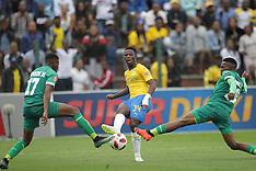 AmaZulu FC v Mamelodi Sundowns - 16 Sept 2018