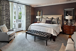 34_Kalorama_Master bedroom