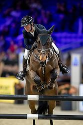 Thomas Gilles, BEL, Calleryama<br /> Jumping Mechelen 2019<br /> © Hippo Foto - Dirk Caremans<br />  28/12/2019