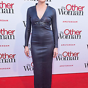 NLD/Amsterdam//20140401 - Filmpremiere The Other Woman, Janna Fassaert