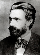 (Ferdinand) August Bebel (1840-1913) German Socialist.