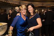 CLARE BALDING, Cartier 25th Racing Awards, the Dorchester. Park Lane, London. 10 November 2015