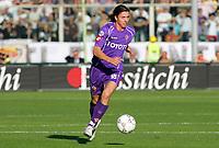 "Riccardo Montolivo (Fiorentina)<br /> Italian ""Serie A"" 2006-07 <br /> 29 October 2006 (Match Day 9)<br /> Fiorentina-Palermo (2-3)<br /> ""Artemio Franchi"" Stadium-Firenze-Italy<br /> Photographer Luca Pagliaricci INSIDE"