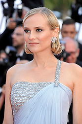 "1st Cannes Film Festival 2018,Red carpet film ""Le Grand Bain"" Isabeli Fontana. 13 May 2018 Pictured: 71st Cannes Film Festival 2018,Red carpet film ""Le Grand Bain"" Diane Kruger. Photo credit: Pongo / MEGA TheMegaAgency.com +1 888 505 6342"