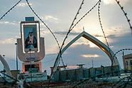 Iraq 2001 to 2011