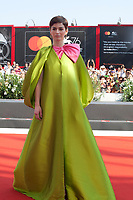 Venice, Italy, 31st August 2019, Mariana Di Girolamo at the gala screening of the film Ema at the 76th Venice Film Festival, Sala Grande. Credit: Doreen Kennedy/Alamy Live News
