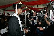 UNIVERSITY OF MIAMI GRADUATION 2005