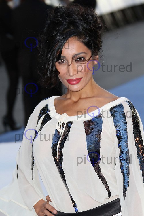 Sophia Hyatt The Death And Life Of Charlie St. Cloud UK Premiere, Empire Cinema, Leicester Square, London, UK, 16 September 2010: For piQtured Sales contact: Ian@Piqtured.com +44(0)791 626 2580 (Picture by Richard Goldschmidt/Piqtured)
