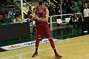 DESCRIZIONE : Avellino Lega A 2015-16 Sidigas Avellino EA7 Emporio Armani Milano<br /> GIOCATORE : Stanko Barac<br /> CATEGORIA : passaggio<br /> SQUADRA : EA7 Emporio Armani Milano<br /> EVENTO : Campionato Lega A 2015-2016<br /> GARA : Sidigas Avellino EA7 Emporio Armani Milano<br /> DATA : 19/10/2015<br /> SPORT : Pallacanestro <br /> AUTORE : Agenzia Ciamillo-Castoria/GiulioCiamillo<br /> Galleria : Lega Basket A 2015-2016<br /> Fotonotizia : Roma Lega A 2015-16 Sidigas Avellino EA7 Emporio Armani Milano
