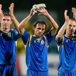 20100922: SLO, Football - PrvaLiga, NK Domzale vs MIK CM Celje