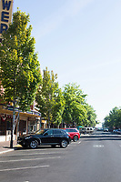Bend, Oregon.