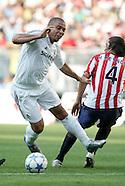 2005.07.16 Friendly: Real Madrid vs Chivas de Guadalajara