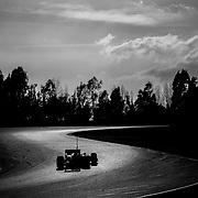 Formula 1 Pre-season Feb 19, 2013