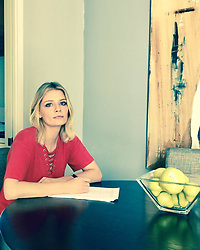 """Mischa Barton releases a photo on Instagram with the following caption: """"\ud83d\ude02 caught working by @jpalkoschwartz I look thrilled to have my picture taken \ud83d\ude02 @__millennials__  #millenials"""". Photo Credit: Instagram *** No USA Distribution *** For Editorial Use Only *** Not to be Published in Books or Photo Books ***  Please note: Fees charged by the agency are for the agency's services only, and do not, nor are they intended to, convey to the user any ownership of Copyright or License in the material. The agency does not claim any ownership including but not limited to Copyright or License in the attached material. By publishing this material you expressly agree to indemnify and to hold the agency and its directors, shareholders and employees harmless from any loss, claims, damages, demands, expenses (including legal fees), or any causes of action or allegation against the agency arising out of or connected in any way with publication of the material."""