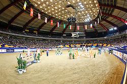 Arena Westfalenhallen<br /> Signal Iduna Cup - Dortmund<br /> © Hippo Foto - Leanjo de Koster