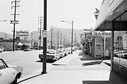 0609-68-15A Magnolia & Hollywood Way, Burbank, California.