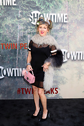 May 19, 2017 - Los Angeles, CA, USA - LOS ANGELES - MAY 19:  Kimmy Robertson at the ''Twin Peaks'' Premiere Screening at The Theater at Ace Hotel on May 19, 2017 in Los Angeles, CA (Credit Image: © Kay Blake via ZUMA Wire)