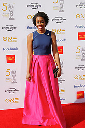 March 30, 2019 - Los Angeles, CA, USA - LOS ANGELES, CA: Lauren Underwood attends the 50th Annual NAACP Image Awards at The DOlby Theatre on March 30, 2019 in Los Angeles, California. Photo: imageSPACE (Credit Image: © Imagespace via ZUMA Wire)