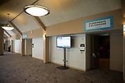 The Linux Foundation hosts its Cloud Foundry Summit 2017 at the Santa Clara Convention Center in Santa Clara, California, on June 13 through June 15, 2017. (Stan Olszewski/SOSKIphoto)