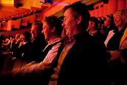 Primoz Ulaga at Slovenian Sportsman of the year and Slovenian Sportswoman of the year 2010 annual awards presented on the base of Slovenian sports reporters, on December 22, 2010 in Cankarjev dom, Ljubljana, Slovenia. (Photo By Vid Ponikvar / Sportida.com)