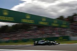 May 13, 2018 - Barcelona, Spain - Motorsports: FIA Formula One World Championship 2018, Grand Prix of Spain, ..#77 Valtteri Bottas (FIN, Mercedes AMG Petronas Motorsport) (Credit Image: © Hoch Zwei via ZUMA Wire)