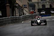 May 22, 2014: Monaco Grand Prix: Jean-Eric Vergne (FRA), Toro Rosso-Renault