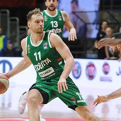 20200301: SRB, Basketball - ABA League 2019/20, KK Crvena Zvezda vs KK Cedevita Olimpija