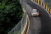 Rob HUFF, GBR, Sébastien Loeb Racing Volkswagen Golf GTI TCR<br /> <br /> 65th Macau Grand Prix. 14-18.11.2018.<br /> Suncity Group Macau Guia Race - WTCR - FIA World Touring Car Cup<br /> Macau Copyright Free Image for editorial use only