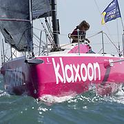 BLANDIN Cassandre / KLAXOON C