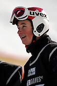 Winter Games - Ski Cross