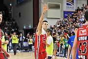 DESCRIZIONE : Beko Legabasket Serie A 2015- 2016 Dinamo Banco di Sardegna Sassari - Olimpia EA7 Emporio Armani Milano<br /> GIOCATORE : Andrea Cinciarini<br /> CATEGORIA : Ritratto Delusione Postgame<br /> SQUADRA : Olimpia EA7 Emporio Armani Milano<br /> EVENTO : Beko Legabasket Serie A 2015-2016<br /> GARA : Dinamo Banco di Sardegna Sassari - Olimpia EA7 Emporio Armani Milano<br /> DATA : 04/05/2016<br /> SPORT : Pallacanestro <br /> AUTORE : Agenzia Ciamillo-Castoria/C.AtzoriCastoria/C.Atzori