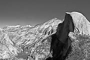 Yosemite National Park, California, Sierra Nevada Mountains, October, 2010