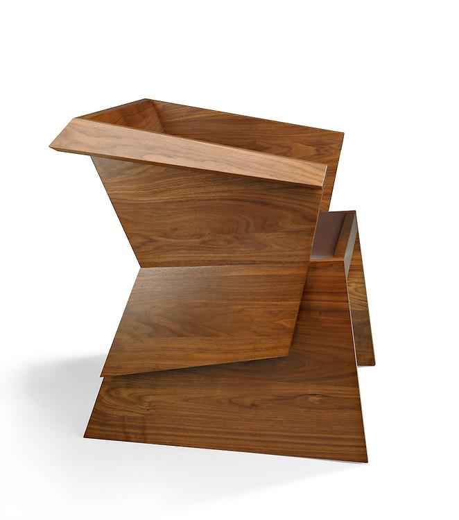 Filip chair by Khai Liew
