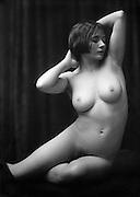 Miss Floyd, 1924