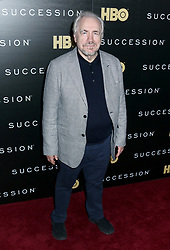 HBO's 'Succession' Premiere Held at the Time Warner Center on May 22, 2018. 22 May 2018 Pictured: Brian Cox. Photo credit: Steven Bergman/AFF-USA.COM / MEGA TheMegaAgency.com +1 888 505 6342