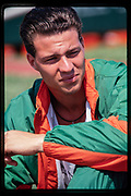 1994 Miami Hurricanes Men's Track & Field - <br /> Caneshooter Archive Scans 2020