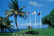 War Memorial Park, Guam, USA, Micronesia ( Western Pacific Ocean )