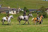 Photo Story: Village Horse Show