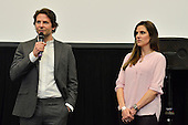 Cast attends Warner Bros. Pictures' AMERICAN SNIPER screenings at Walter Reed & the Navy Memorial.