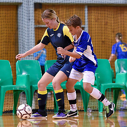 BRISBANE, AUSTRALIA - APRIL 15:  during the Football Queensland Futsal State Titles at Sleeman Sports Complex on April 15, 2017 in Brisbane, Australia. (Photo by Patrick Kearney/Football Queensland)