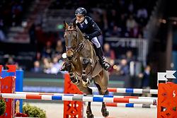 Thirouin Max, FRA, Lucifer van't Heike<br /> Jumping International de Bordeaux 2020