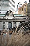 NEW YORK  2020V10<br /> Grand Central Terminal i New York.<br /> <br /> Foto: Per Danielsson/Projekt.P