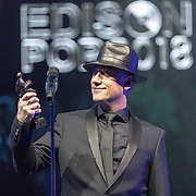 NLD/Amsterdam/20180213 - Edison Pop Awards 2018, Extince