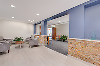 Commonweal Foundation interior design photo in Bethesda Maryland by Jeffrey Sauers of Commercial Photographics, Architectural Photo Artistry in Washington DC, Virginia to Florida and PA to New England