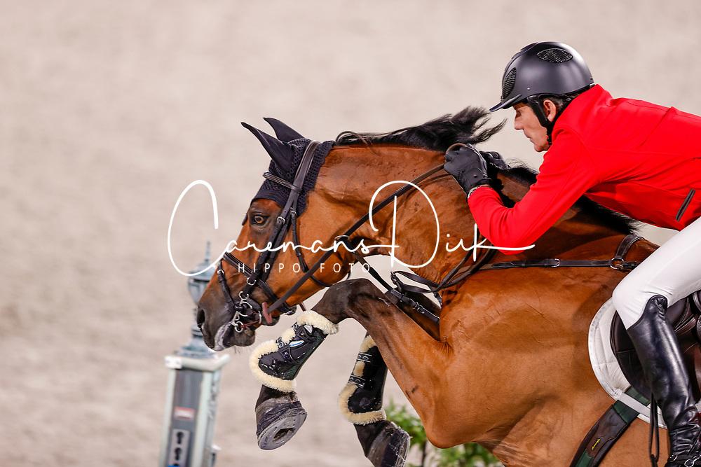 Mandli Beat, SUI, Dsarie, 384<br /> Olympic Games Tokyo 2021<br /> © Hippo Foto - Dirk Caremans<br /> 04/08/2021