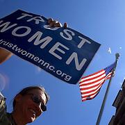 Women Organizing for Women