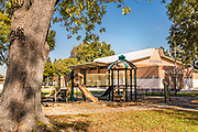 Enterprise Park Gymnasium and Playground in Compton