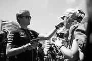 May 20-24, 2015: Monaco - Nico Rosberg  (GER), Mercedes