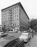 Simon 059 Medical Arts Building, SW 10th & Taylor, June 5, 1950
