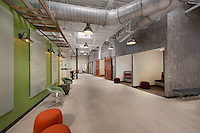Interior Image of CIRQL Offices at 7134 Columbia Gateway Dr. im Maryland by Jeffrey Sauers of Commercial Photographics, Architectural Photo Artistry in Washington DC, Virginia to Florida and PA to New England